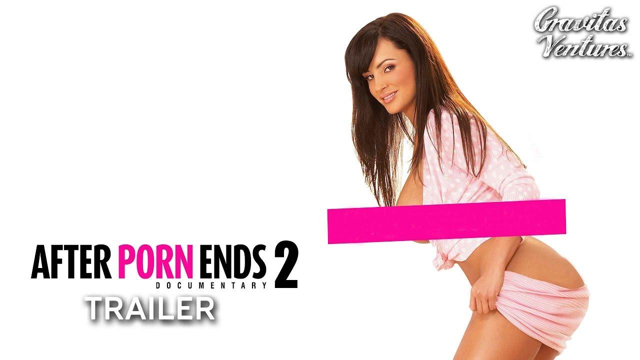 Porn documentary video