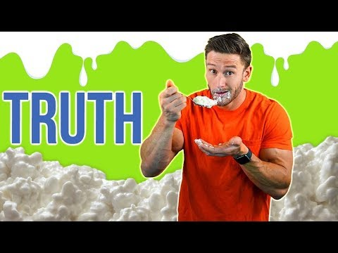 Cottage Cheese- Superfood or Silent Killer? | Keto Cheese | Proteins on Keto