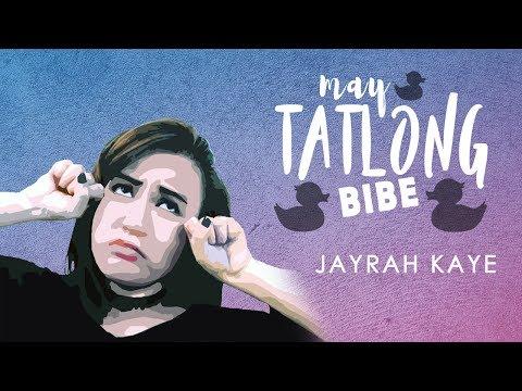 Jayrah Kaye — May Tatlong Bibe [Official Lyric Video]
