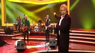 The Overtures - My Generation (German TV)