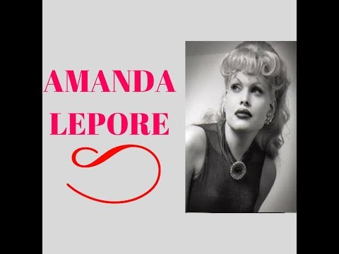 Club Kid, Amanda Lepore
