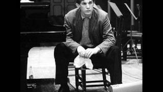 Glenn Gould: Prelude in g minor, WTC Part 1 by J.S. Bach