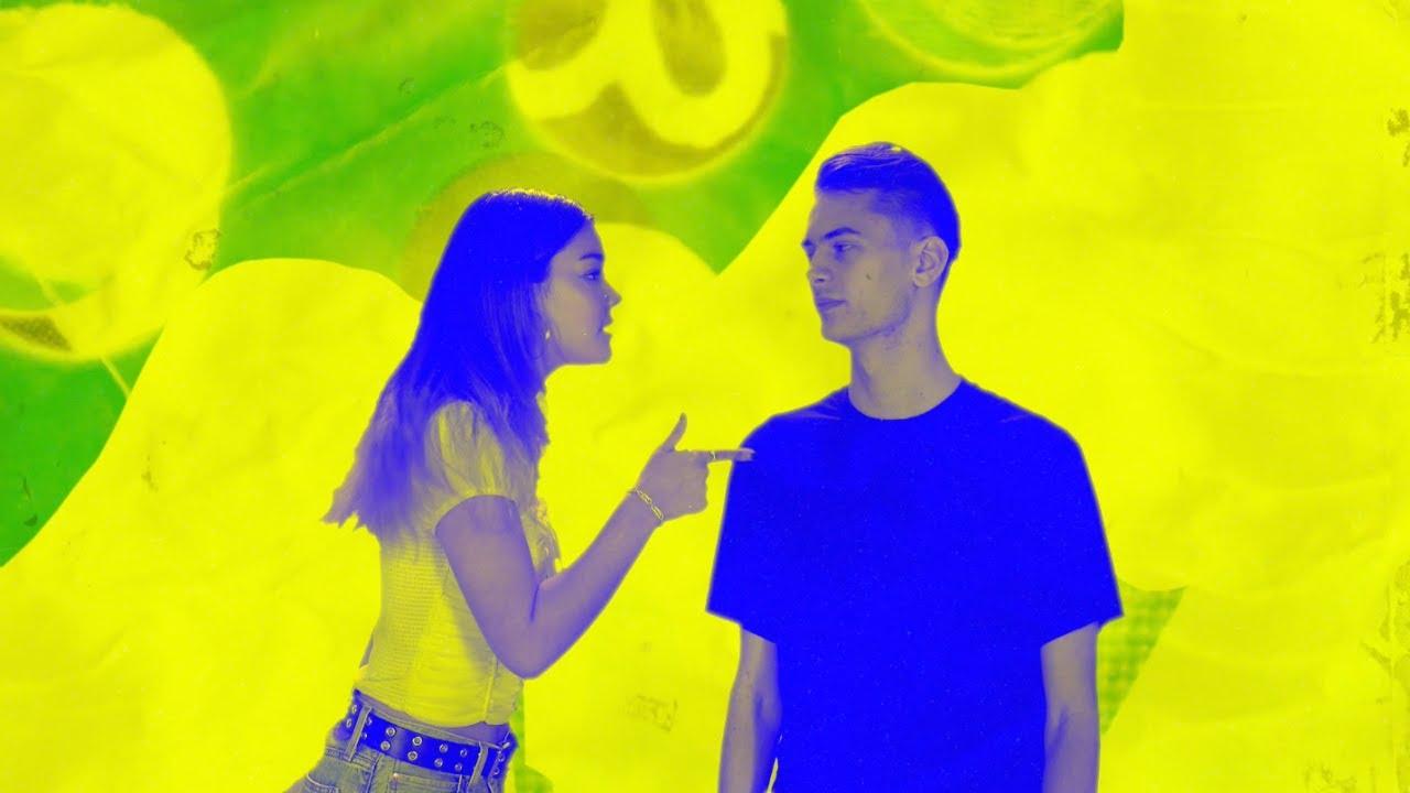 Arti Terjemahan Lirik Lagu Ant Saunders - Yellow Hearts