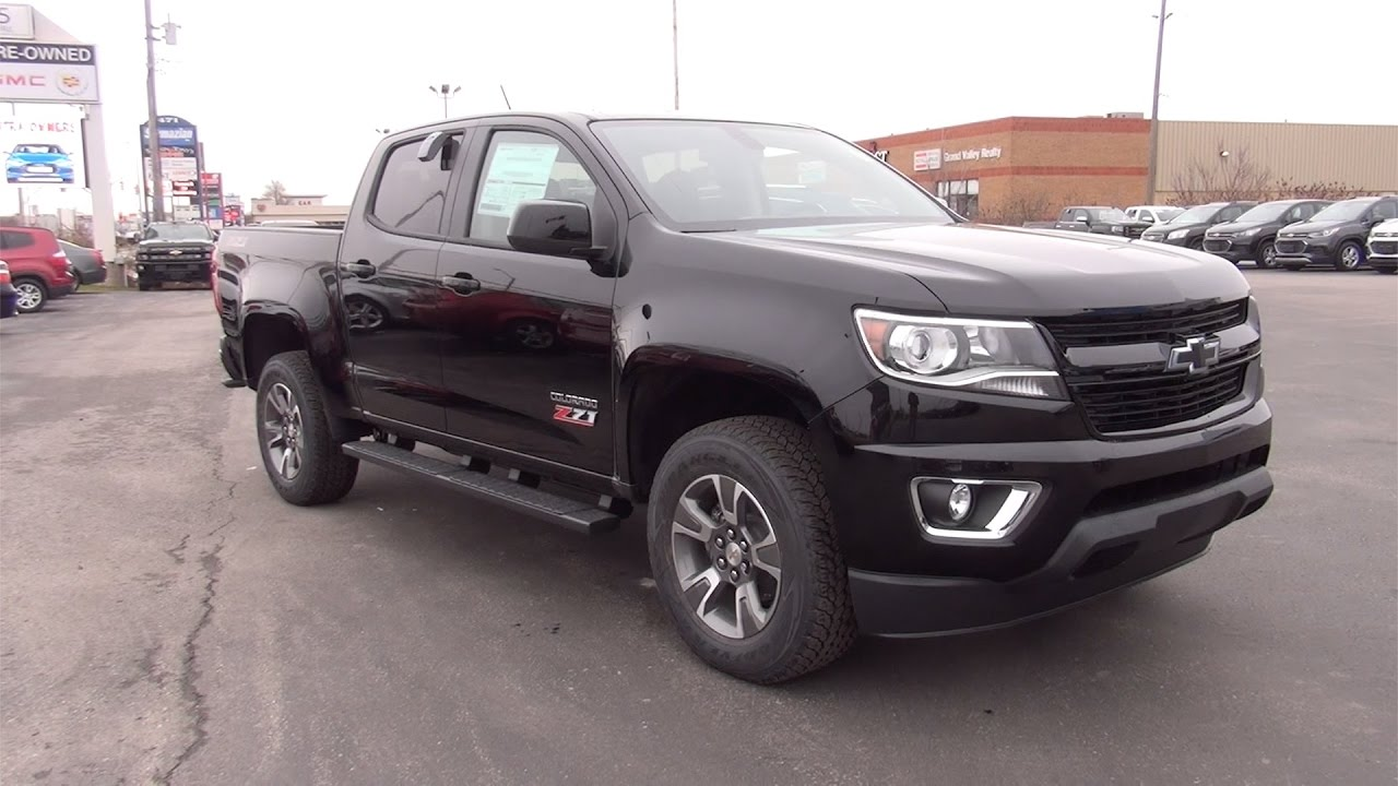 2017 chevy colorado z71 towing capacity 2017 age. Black Bedroom Furniture Sets. Home Design Ideas