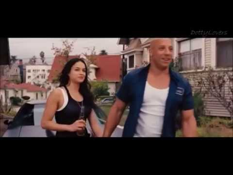 Dom and Letty - One Love by Trey Songz