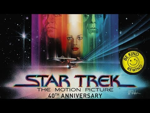 Star Trek: The Motion Picture 2019 Fathom Events Review