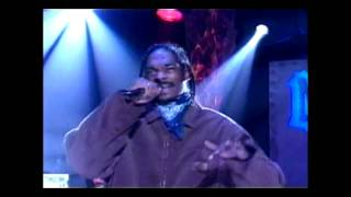 Mack 10, Ice Cube & Snoop Doggy Dogg - Only In California (Live @ The Keenen Ivory Wayans Show)