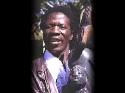 Kennedy Musekiwa, Shona Sculptor, African Art
