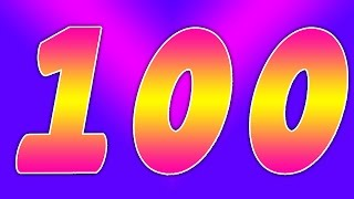 Number Chanson | Vidéo éducative | Apprendre numéro | Learn Number | Educational Video | Number Song