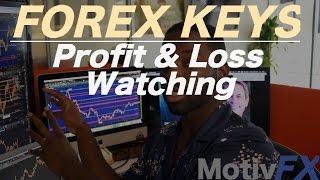 Forex Keys   Profit & Loss Watching