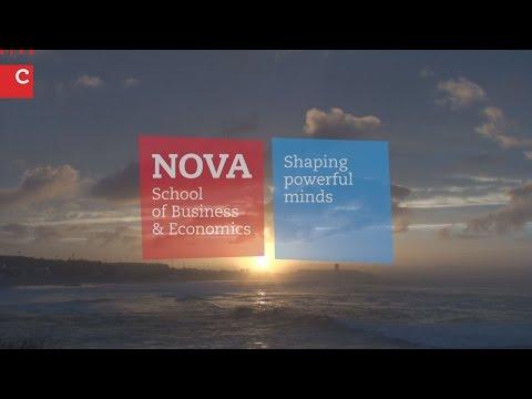 Escola de negócios global nasce no novo Campus da Nova SBE   Carcavelos