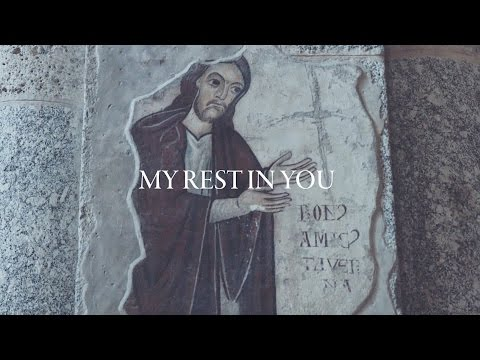 All Sons & Daughters - Rest In You (Lyric Video)