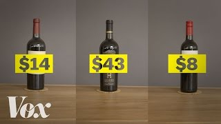 wine price comparisons