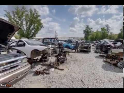 U Pull It Mobile Al >> Barry S U Pull It Auto Parts Theodore Al Auto Parts