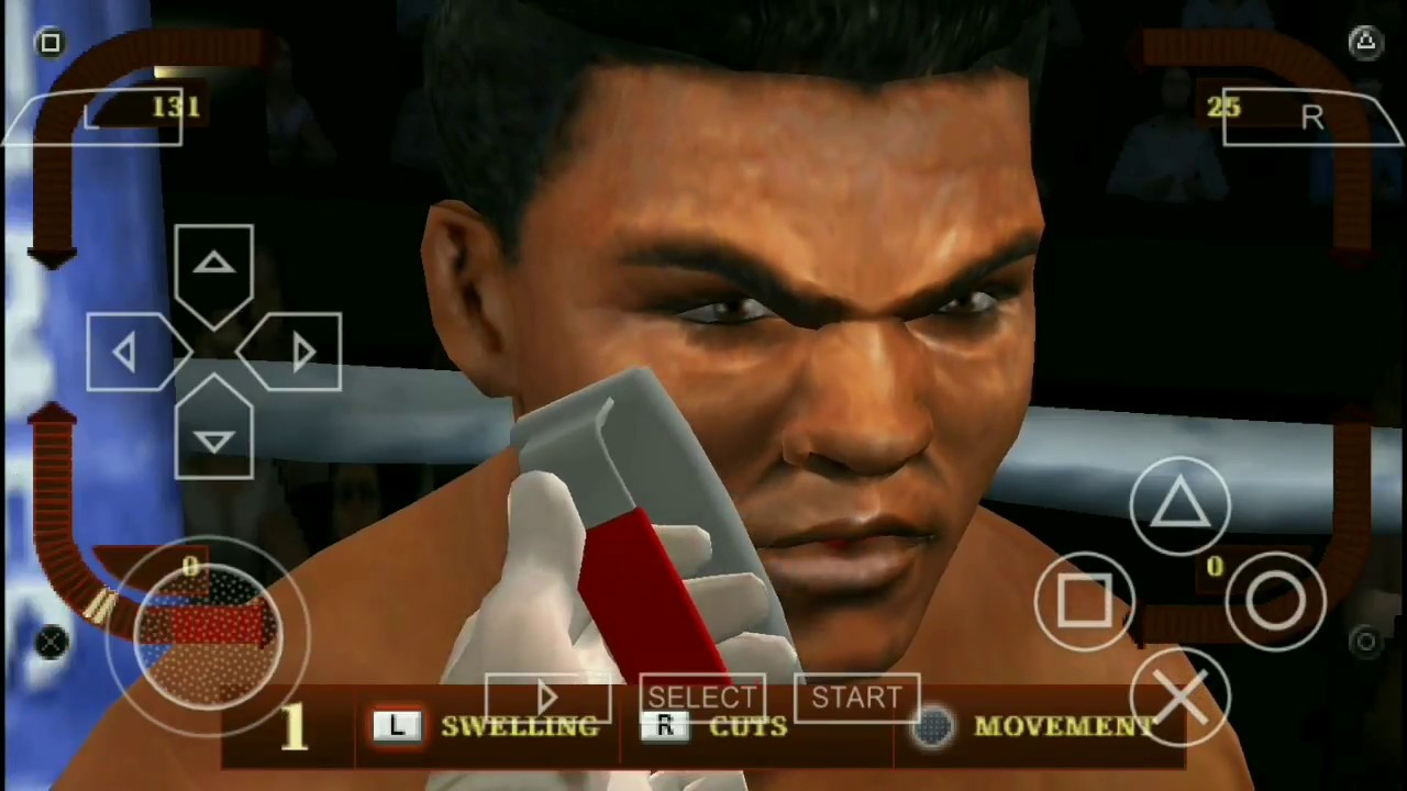 Cara download game fight night round 3 ppsspp android youtube.