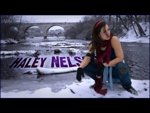 Haley Chamberlain Nelson