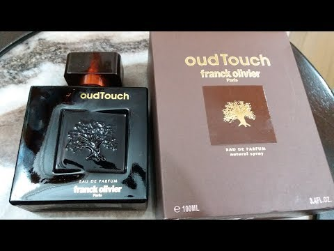 Oud Touch by Franck Olivier (2014)