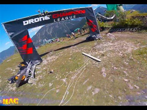 #DCL Race in Ruins [ TORNADO X-BLADES   TBS   ROTORACER   RR210   RACEBASE ]