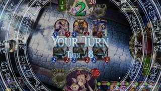 Video [Shadowverse] (Story Mode) How to beat Shadow Ch. 7 using default deck download MP3, 3GP, MP4, WEBM, AVI, FLV November 2018