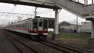 【東武】東武6050系6166F+61101F+61103F 合戦場