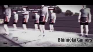 Harlem Shake GTA:SAMP | Bhinneka Gamers