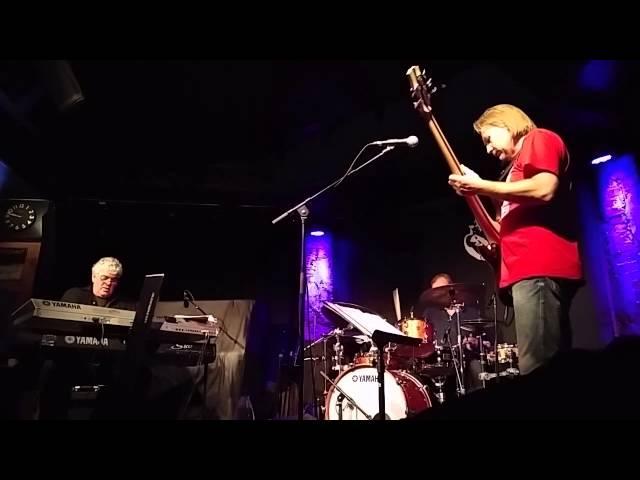 Graf Trio Live in Norway  July 18, 2015