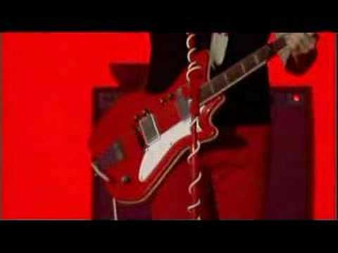The White Stripes - Icky Thump Live at Hyde Park