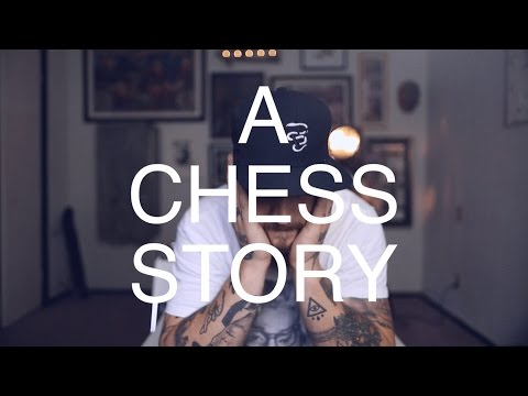 A CHESS STORY - Chris Ramsay