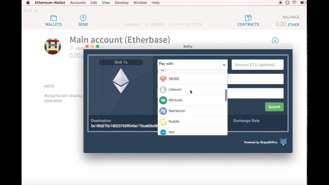 cryptocurrency wallet best