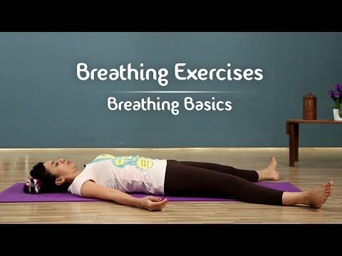 Breathing In Shavasana | Breathing Basics | Yoga With AJ