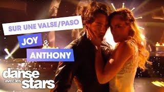 DALS S08 - Joy Esther et Anthony Colette pour un paso doble / valse sur Game of Thrones