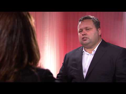 "TIFF 2013 talks to Paul Potts about ""One Chance"""