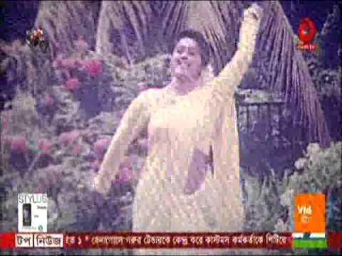 Tumi Amar Jibon Moron - Andru Kishor & Kanak Chapa