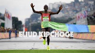 Eliud Kipchoge | Running Motivation
