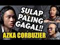 Deddy Corbuzier sama Agus kok Makin jahat‼️- Azka Corbuzier Stop Sulap!!