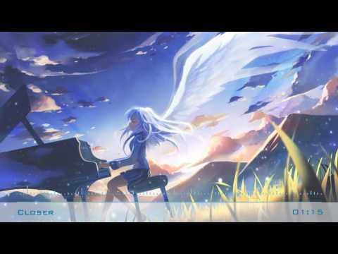 [Nightcore] Closer ~ The Chainsmokers ft Halsey -...