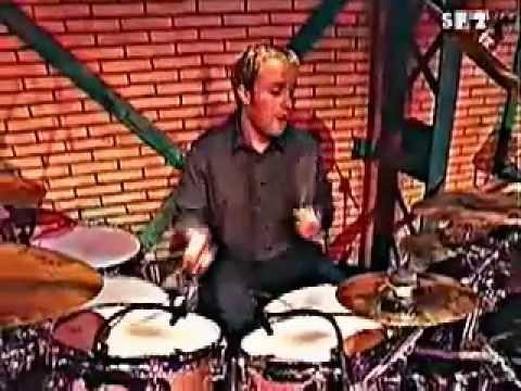 """Moor Die """"Schweizer Late Night Show"""" 1998"""