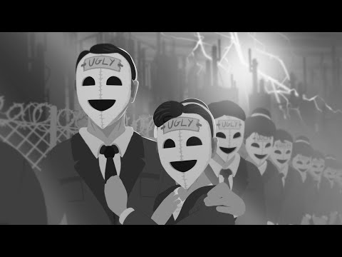 """Model Citizen"" 