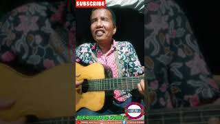 Download Aek Dibulung Suhat Gitar Akustik Versi #Borohim Harahap