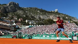 Andy murray survived, roger federer cruised and rafa nadal battled it out big-time with dominic thiem on third-round day at the atp world tour masters 1000 e...