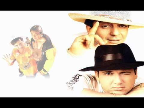 Mera Dil Tera Thikana - Jodi No.1 (2001) - Full Song