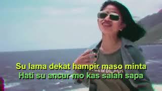 Download KASIH SLOW - SANZA SOLEMAN  Video  + LYRICS