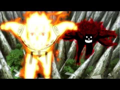 [Naruto Shippuden Amv] - The War Has Begun
