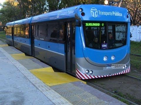 La Universidad Nacional de La Plata ya cuenta con un tren que une a todas las facultades