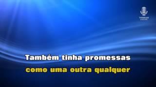 ♫ Karaoke VAI - Calema