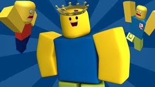 Roblox | Who is the king of Noob?? | Comment Roblox | Noob Invasion