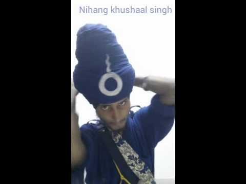 Khushaal singh dummala style