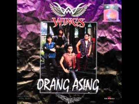Wings-Saputangan
