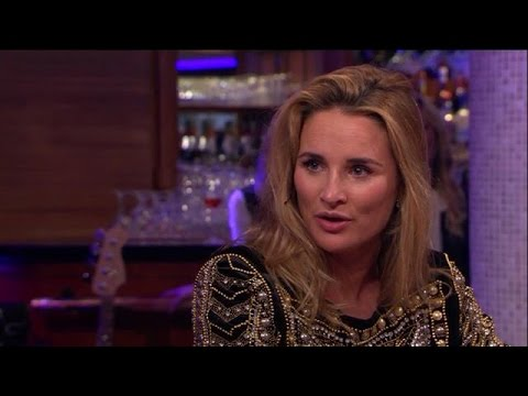 Lieke van Lexmond: 'Het was heel surrealistisch'  RTL LATE NIGHT