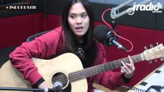 #Indokustik Sheryl Sheinafia - Cinta (Cover Chrisye)